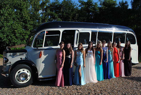 Weddings & Special Occasions Vehicle Hire Sudbury, Suffolk